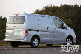 日产-日产NV200(海外)