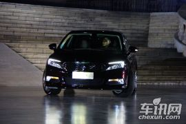 DS 5LS上市发布会