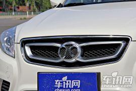 北京汽车-绅宝D50-1.5L CVT豪华版