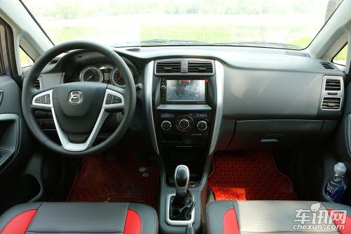 利亚纳a6现车充足 购车最高优惠0.7万元