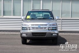 江淮汽车-瑞驰K5