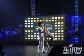 保时捷-Macan北京地区上市活动