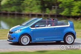 斯柯达-CitiJet 概念车 2014款
