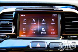 汽车上的Galaxy 体验东风悦达起亚K4 UVO