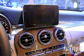 北京奔驰-奔驰C级长轴版上市发布会
