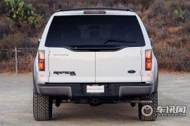 Hennessey-VelociRaptor 600SUV 2013