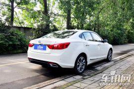 北京汽车-绅宝D60-2.0T 自动豪华型