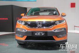 东风本田-本田XR-V