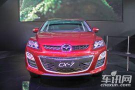 一汽马自达-马自达CX-7