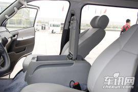 福田汽车-风景G7