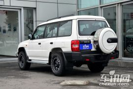 猎豹汽车-猎豹Q6-2.4L 手动四驱版