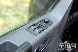 大众-凯路威-2.0TSI 四驱舒适版