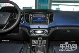 北京现代-北京现代ix25-2.0L 自动四驱尊贵型DLX