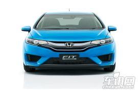 本田-飞度(进口) Hybrid 2015
