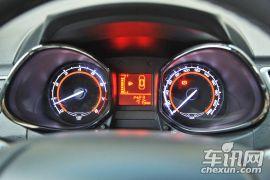奇瑞汽车-艾瑞泽3-1.5L 手动旗舰型