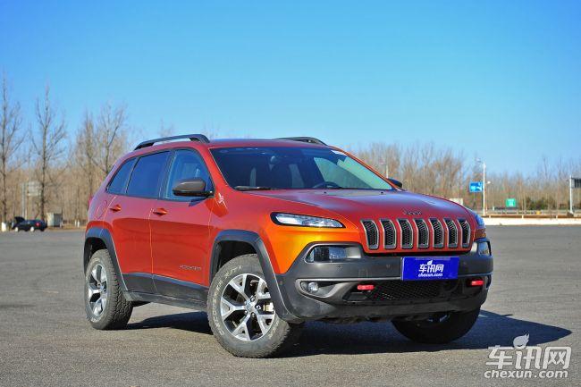 Jeep 自由光