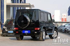 奔驰-奔驰G级-G500