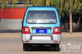 东南汽车-得利卡-2.0L新创业先锋实用型