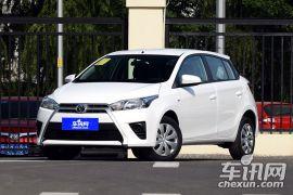 广汽丰田-YARiS L 致炫-1.5E 自动魅动版