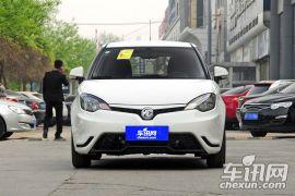 上汽集团-MG3-1.3L 自动舒适版