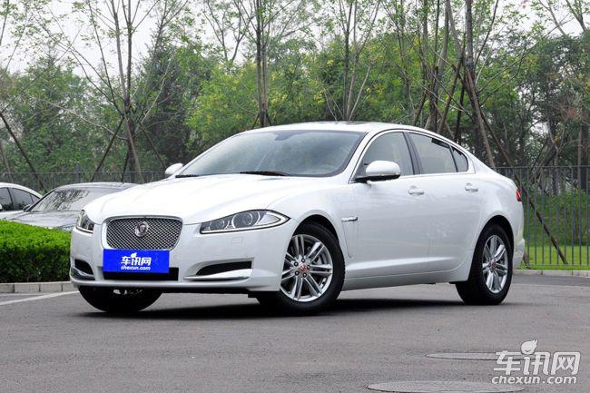 购捷豹XF汽车 让利16万元 欢迎莅临赏鉴