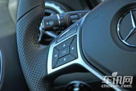 奔驰-奔驰GLA-GLA 260 4MATIC