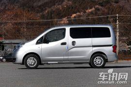 郑州日产-NV200-1.6L CVT豪华型 国IV
