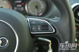 奥迪-奥迪S3-2.0T Limousine