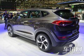 现代-途胜(进口)Hyundai