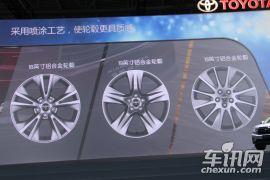 广汽丰田-第三代汉兰达上市