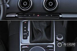 科技A3 SHOW给你看 车讯网深度体验奥迪A3