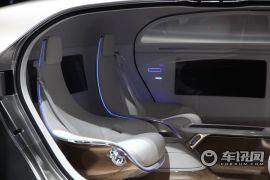 奔驰-F105概念