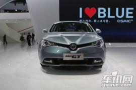 上汽集团-MG GT
