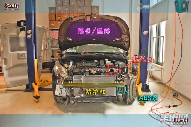 """同""""八字""""不同命运 标致2008&雪铁龙C3-XR"""