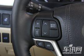 广汽丰田-汉兰达