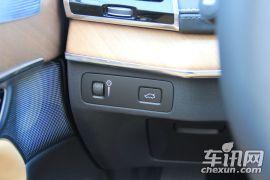 沃尔沃-沃尔沃XC90-2.0T T6 限量版  ¥105.8