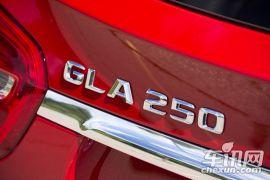 奔驰-奔驰GLA 250 4Matic 2015