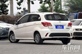 北京汽车-绅宝D20