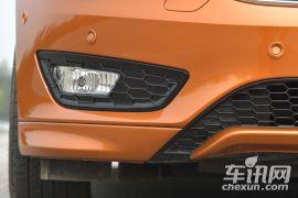 长安福特-福克斯-两厢 1.5L GTDi 自动精英型