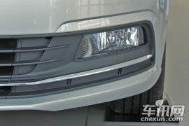 上海大众-朗逸-1.6L 自动风尚版  ¥12.19