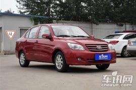 天津一汽-夏利N5 1.3L 手动舒适型