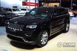 Jeep-大切诺基(进口)