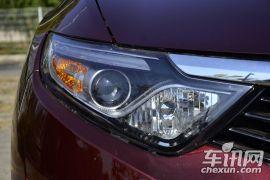 东南汽车-DX7 博朗-1.5T 自动尊贵型
