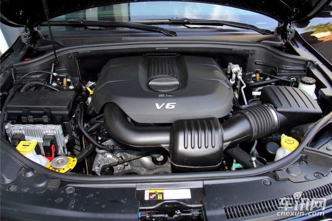 月均支出3095元 jeep大切诺基成本分析