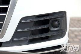 奥迪-奥迪Q7-45 TFSI 运动型  ¥0.0