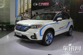 广汽乘用车-传祺GS4 EV