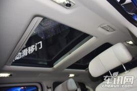 上汽商用车-上汽大通G10-2.0T6AT 旗舰版
