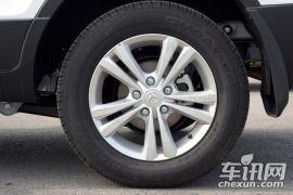 北汽银翔-幻速S2-1.5L 手动豪华型 国V