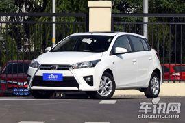 广汽丰田-YARiS L 致炫-1.5G 自动炫动天窗特别版  ¥9.58