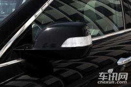 广汽本田-歌诗图-2.4L 豪华导航版